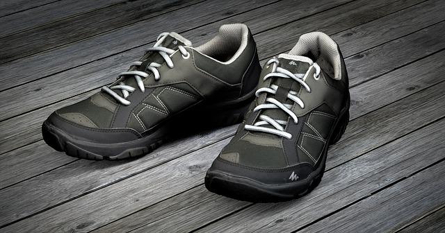לקנות נעלי ספורט