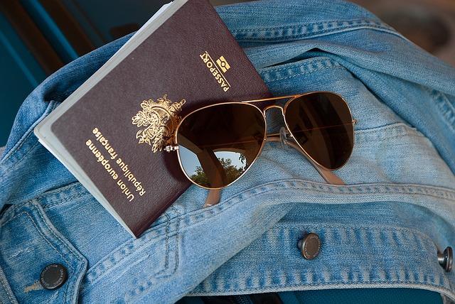 אזרחות זרה