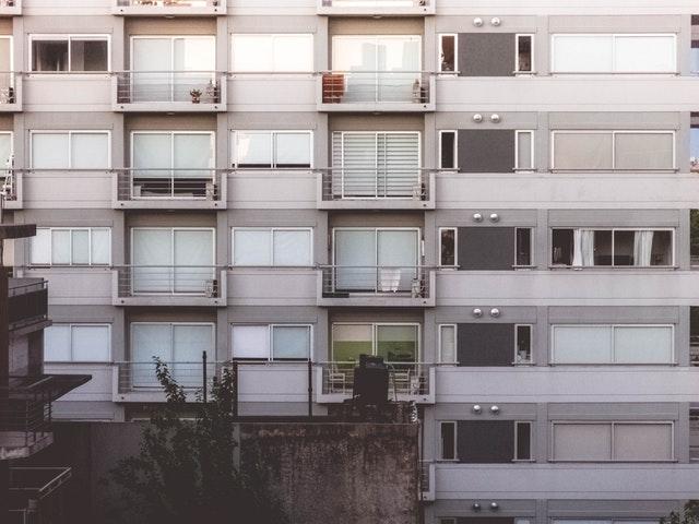 דירה מכונס נכסים