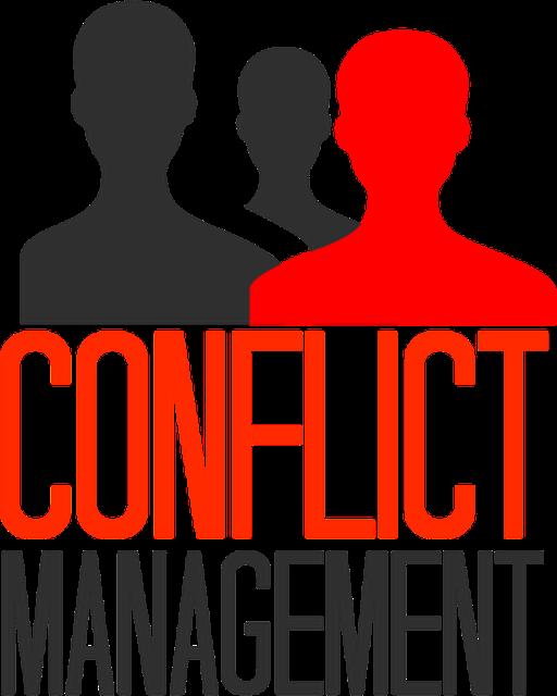 כל מה שתרצו לדעת על ניהול קונפליקטים