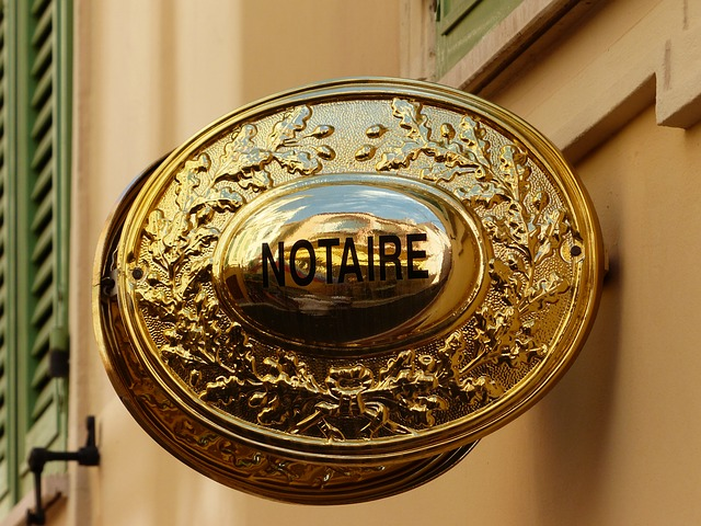 נוטריון לצרפתית – אתם יודעים שאתם זקוקים לו