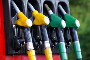 השוואת מחירי דלק בישראל