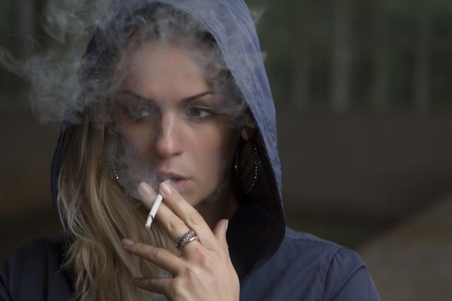 סיגריות מגולגלות