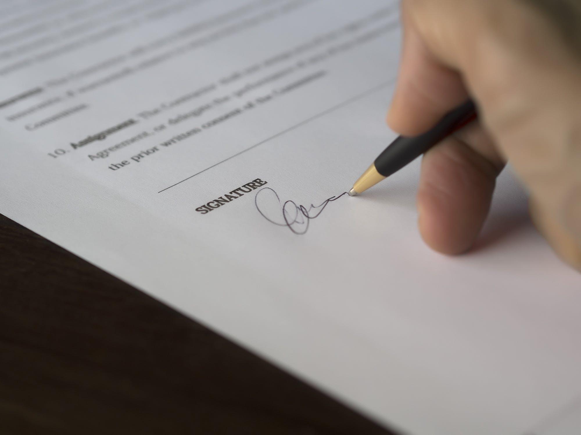 מהי הפרה יסודית של הסכם מכר