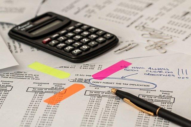 עורך דין מיסים – מתי נזדקק לו?