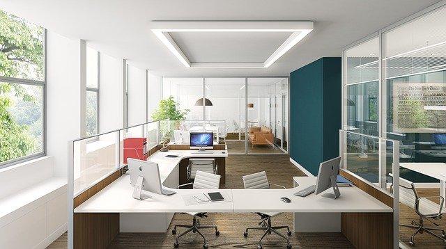 האם חללי עבודה ומשרדים בתל אביב שווים את הכסף?