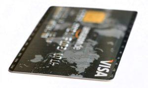 דירוג אשראי שלילי
