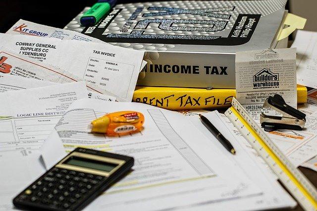 איך מקבלים החזר מס לעצמאים