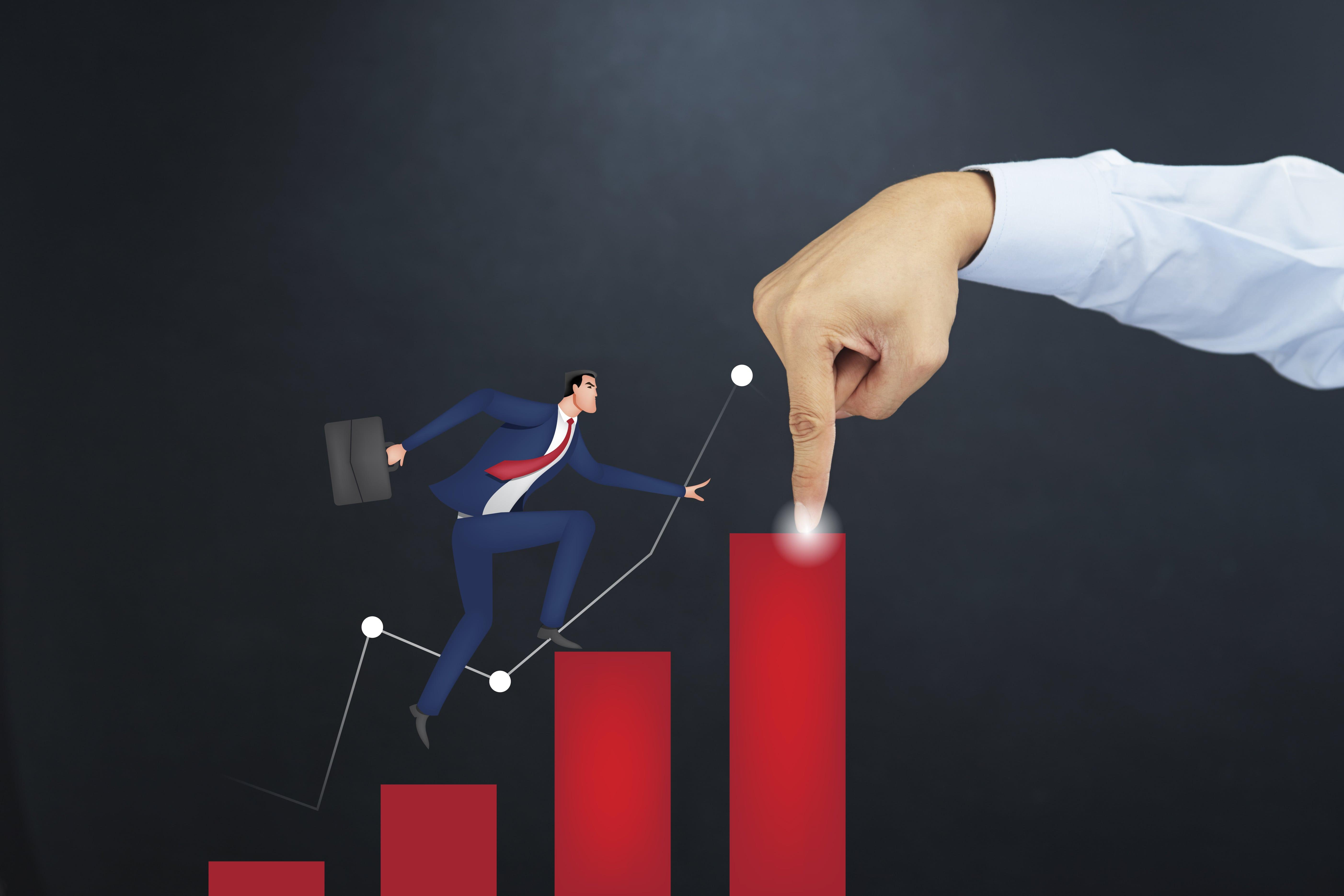 ייעוץ מכירות לארגונים – למה זה חיוני לארגון?
