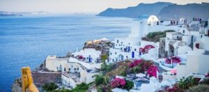 דירה ביוון