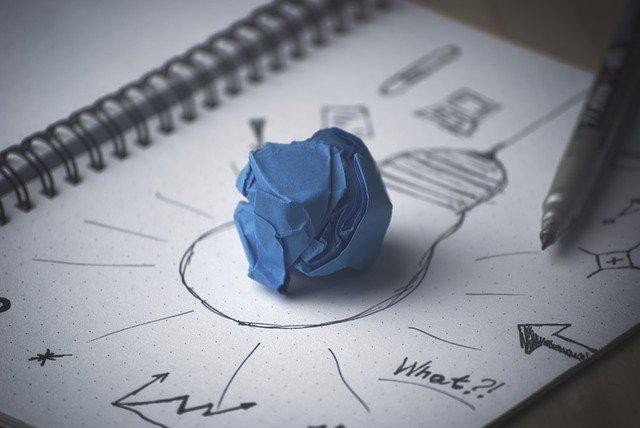 להשקיע ברעיון